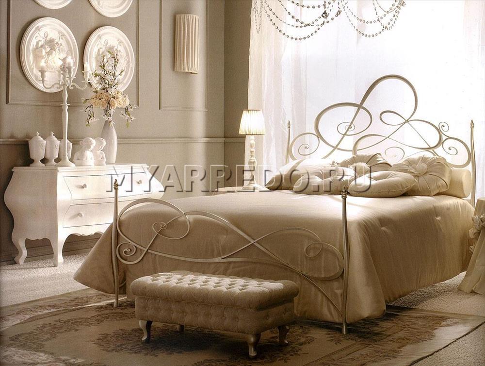 Кровать GIUSTI PORTOS Maison LOT. Maison. Купить в Казани