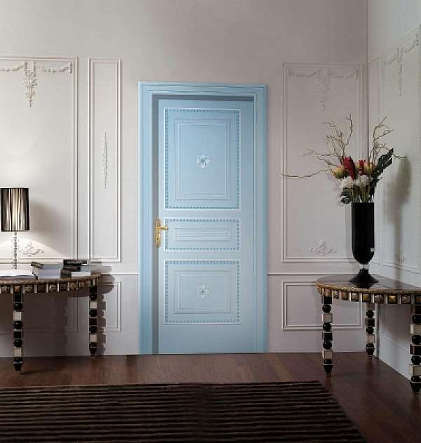 Дверь межкомнатная ASNAGHI INTERIORS Doors collection PR23011